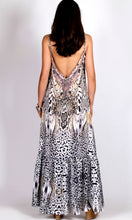 XW16138SS Leopard Boho Maxi (Pack)