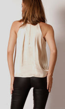 WV230SS High Neck Black Neck Band Sleeveless Top (Pack) On Sale