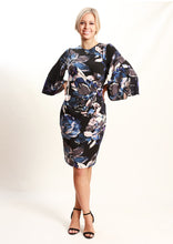 TG2494-1TB Printed Dress (Pack)