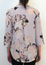 HS13021-159SS Floral Johnny Top (Pack) New Arrival