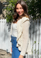 LY289B Crochet Cardigan (Pack) New Arrivals