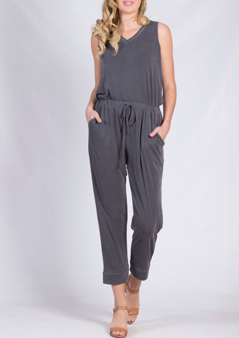 VY00303SS Relax Jumpsuit (Pack) New Arrival