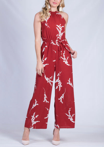 LV945-9SS Blossom Jumpsuit (Pack) New Arrival