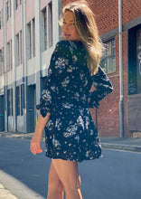 YW1820SS Floral Dress (Pack)