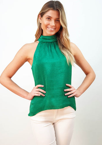LA0349SS Turtle Neck Top (Pack)