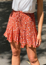LA0683-2SS Sweet Floral Skirt (Pack) New Arrivals