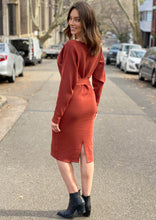 ZW225-9SS Knit Dress (Pack) New Arrivals