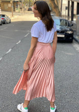 XW20259-1SS Pleated Skirt (Pack)