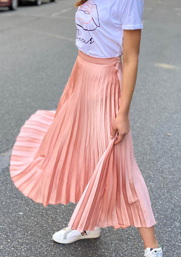 XW20259-1SS Pleated Skirt (Pack) New Arrivals
