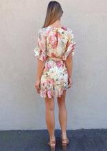 YW2313-2SS Summer Floral Dress (Pack)