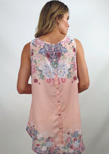 XW12317-95SS Floral Embellished Top (Pack)