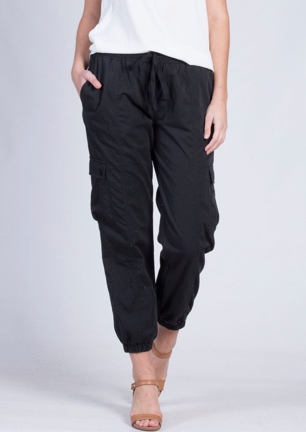 YW2168-1SS Cargo Joggers (Pack) New Arrival