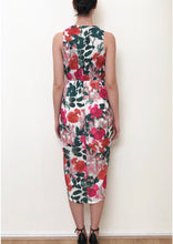 XW16257SS Floral Pop Dress (Pack)