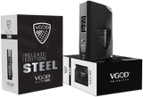 VGOD ELITE 200W STEEL EDITION BOX MOD