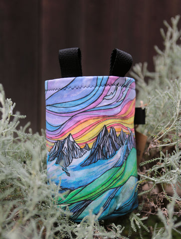 Cascade Chalk Bag