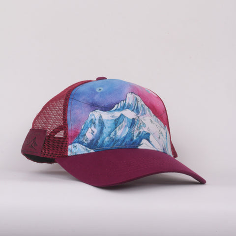 Shuksan by Moonlight Hat