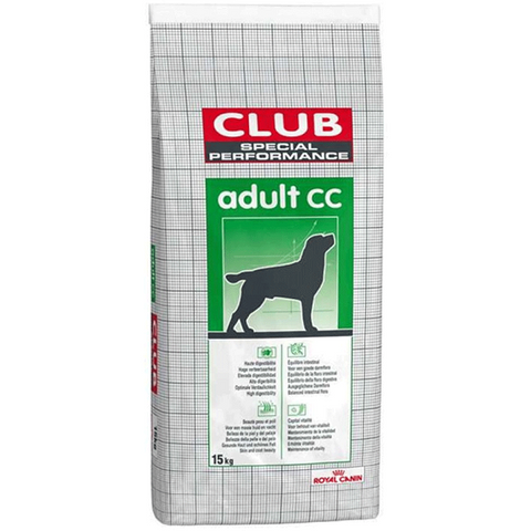 Royal Canin Club CC