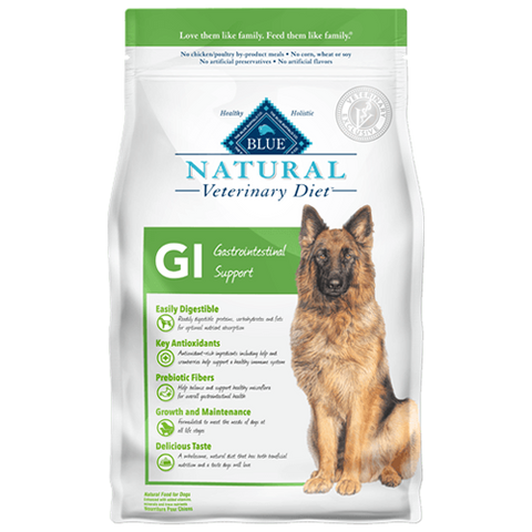 Blue Buffalo Gastrointestinal Support (Perro)