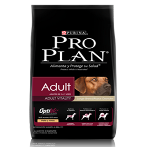 Proplan Adult Large Breed
