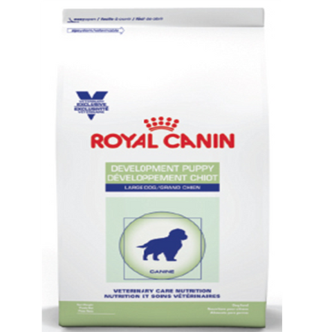 Royal Canin Development Puppy Large Dog