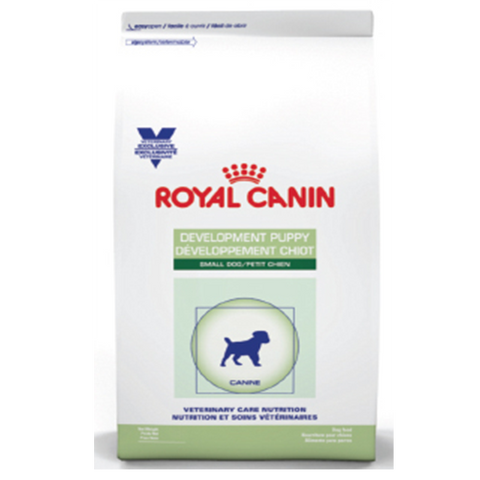 Royal Canin Development Puppy Small