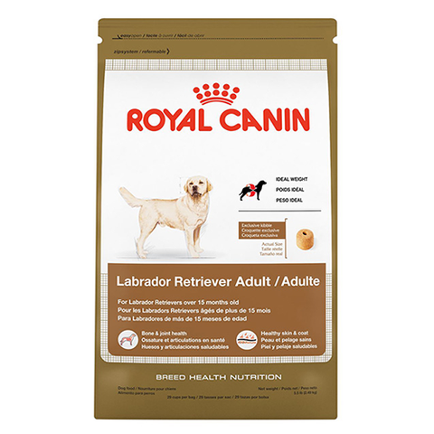 Royal Canin Labrador Retreiever