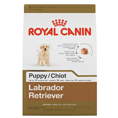 Royal Canin Labrador Retreiver Puppy