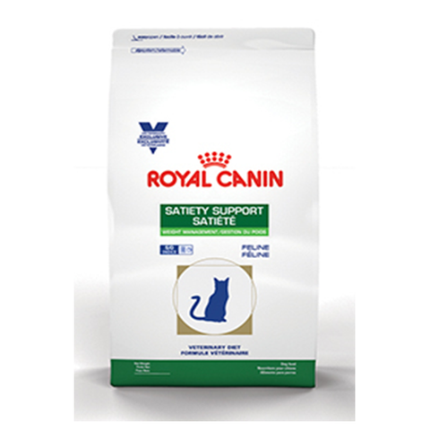 Royal Canin Satiety Support Feline