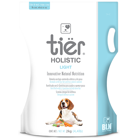 Tier Holistic Light