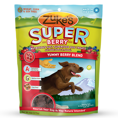 Super- Yummy Berry Blend