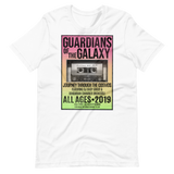 Journey through the Cosmos Tee