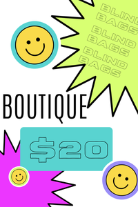 BLIND BAG BOUTIQUE