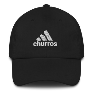 Churro Logo Dad Hat