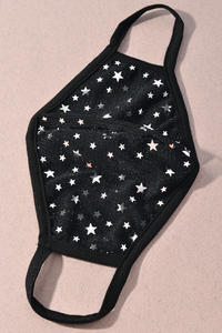 Starry Night Facemask