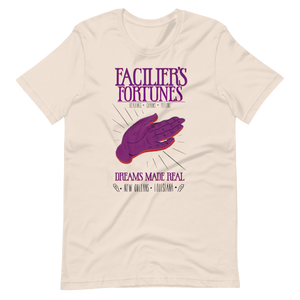 Facilier's Fortunes Tee