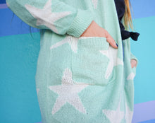 Second Star Cardigan