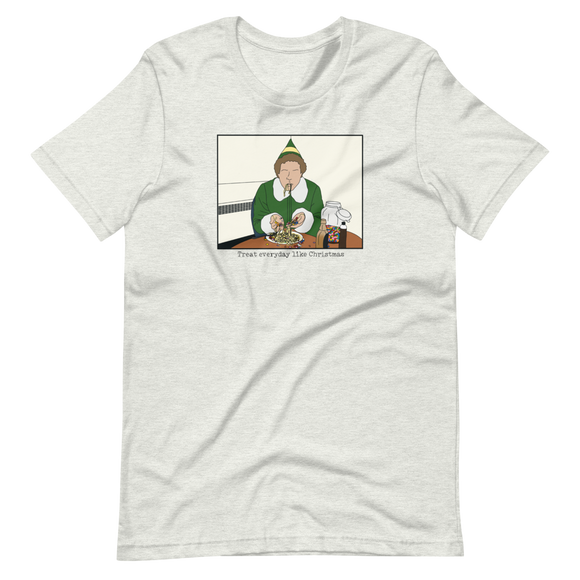 Buddy the Elf LOL tee