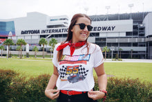 Tomorrowland Speedway Racing Team Tee