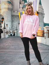 Churro Logo Sweatshirt