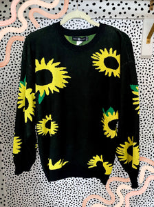 You're a Sunflower Sweater