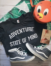 Adventure State Of Mind Tee