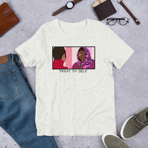 Treat Yo' Self Tee