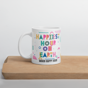 GASCO Happy Hour Mug