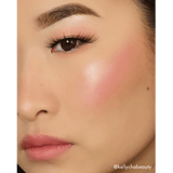 Cheek Kiss Cream Blush