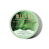 Green Goddess Makeup Melter Cleansing Balm