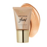 Soft Focus Glow Complexion Enhancer