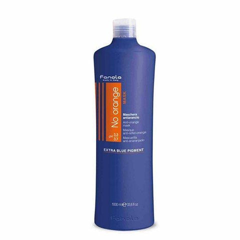 Fanola no orange mask 1ltr - Bang Hair & Beauty
