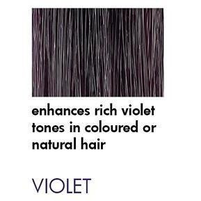 De Lorenzo Haircare Violet Shampoo, Afterpay available, buy now pay later, Australian made, Plant based, no petrochemicals