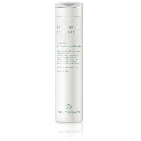 De Lorenzo Prescriptive Solutions Control Intense Conditioner 275ml - Bang Hair & Beauty
