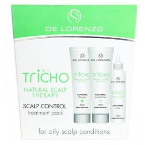 De Lorenzo Haircare Tricho Control, Afterpay available, buy now pay later, Australian made, Plant based, no petrochemicals